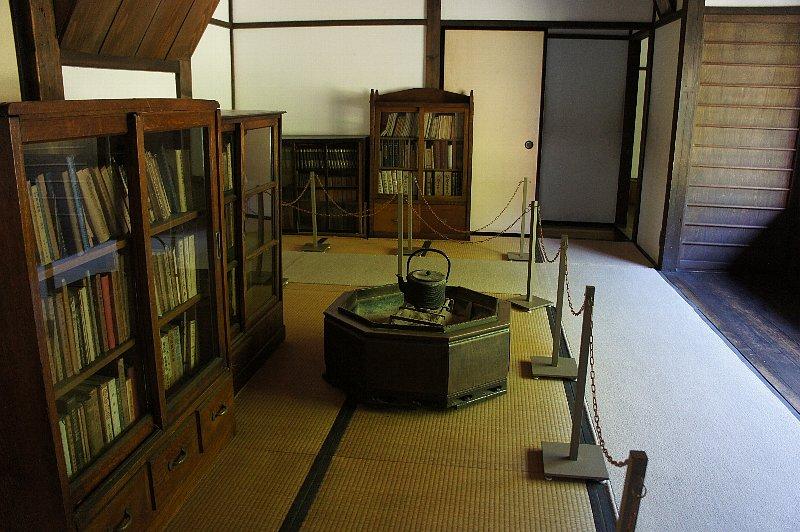 北海道開拓の村 旧松橋家住宅_c0112559_8271334.jpg
