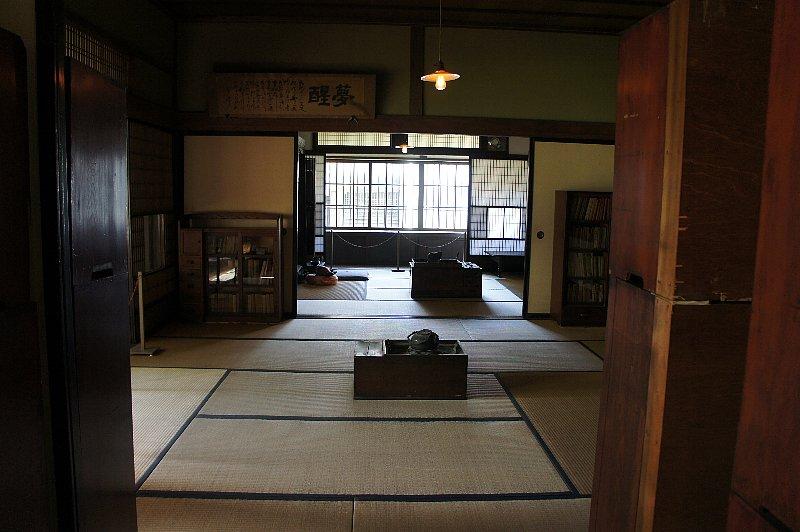 北海道開拓の村 旧松橋家住宅_c0112559_8273733.jpg