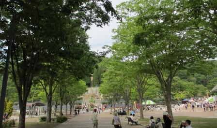 """花フェスタ記念公園""""春のバラまつり""""_a0243064_143456.jpg"""