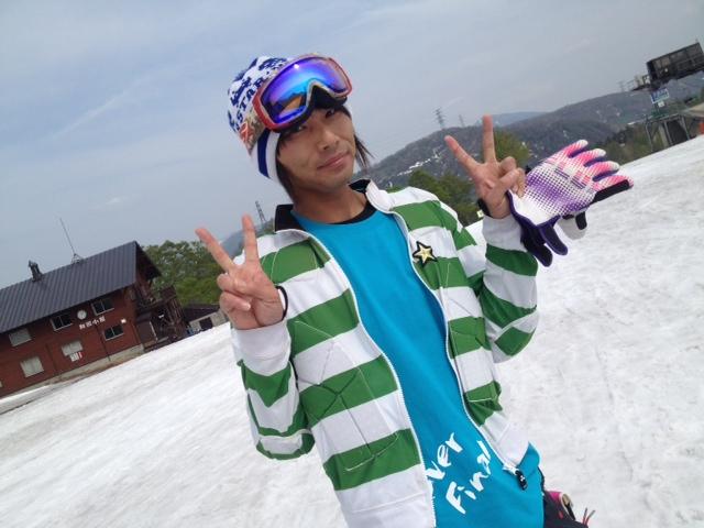 かぐらスキー場_c0151965_14173383.jpg