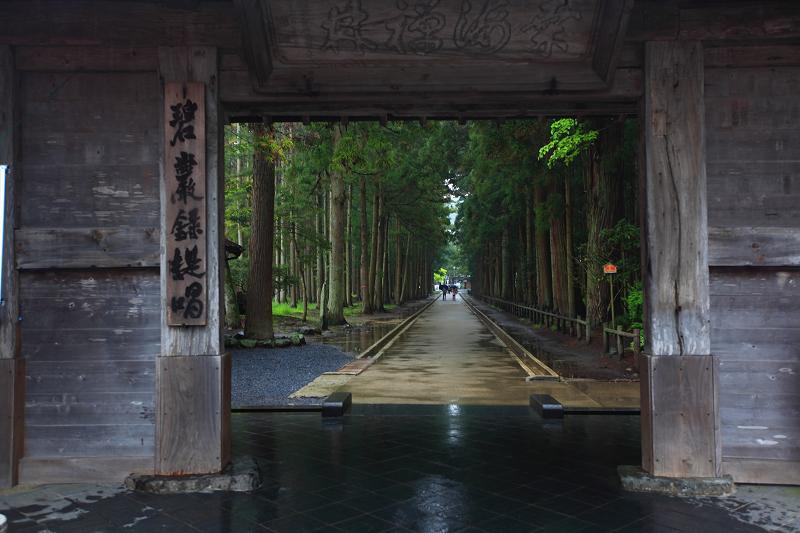 5/18翌朝10時に仙台港へ あいにくの雨、時間調整のため 松島一周の観光船に_a0160581_19302576.jpg