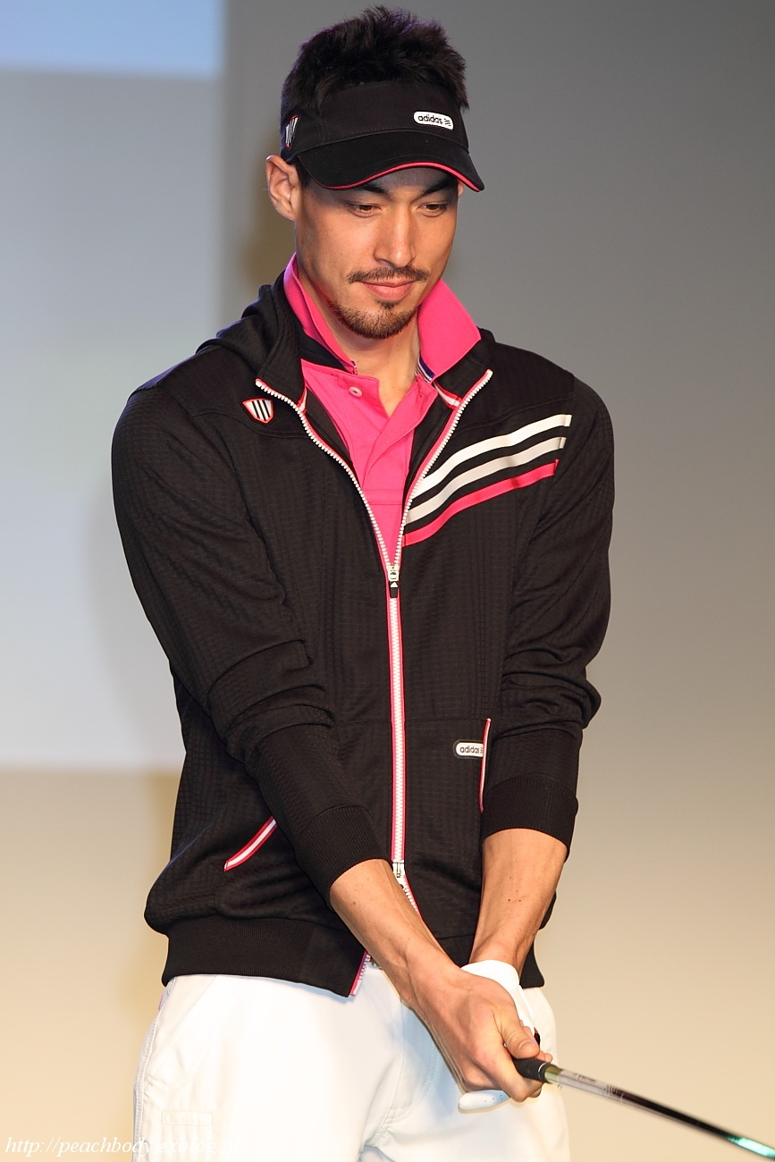 EVEN×RAKUEN GOLF Style Collection 2012 STAGE-C その4_c0215885_2314997.jpg