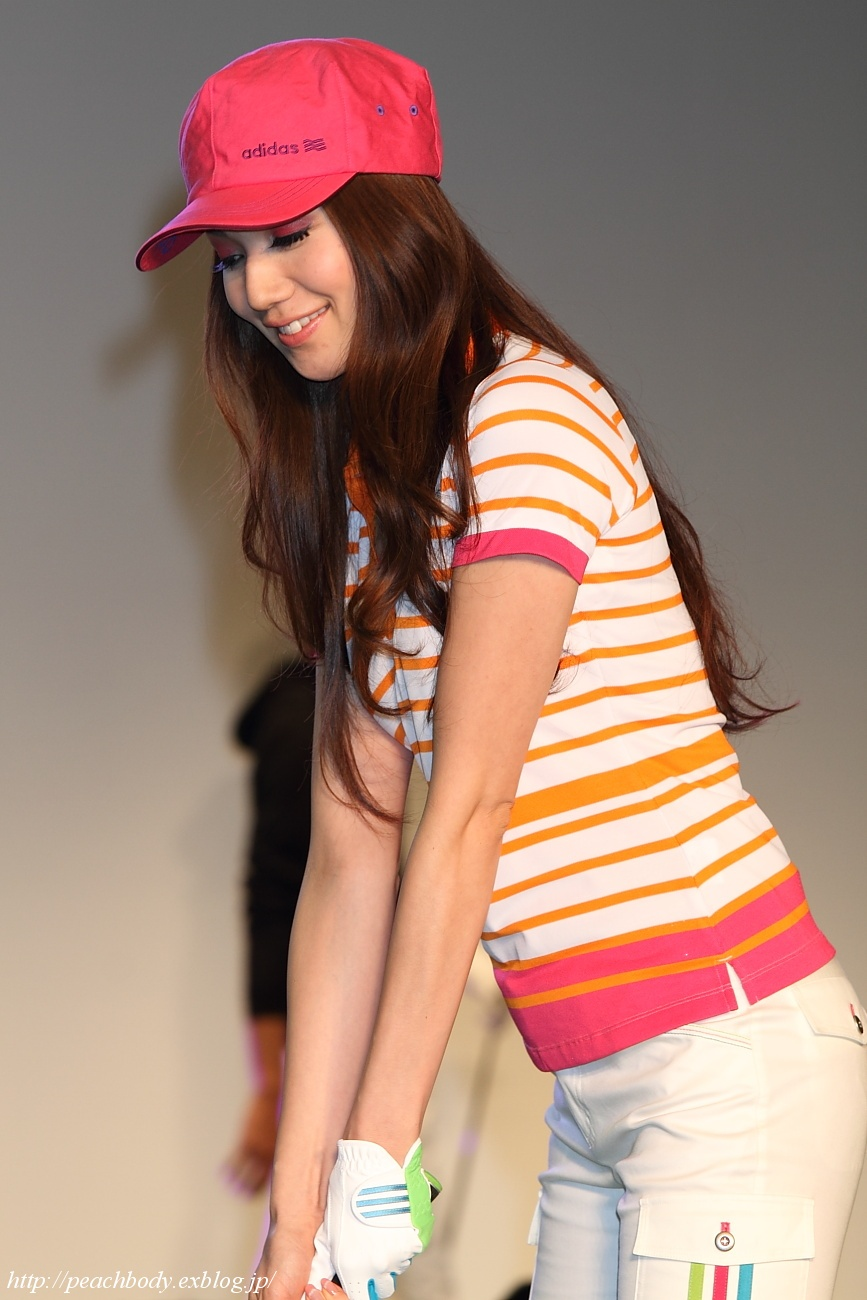 EVEN×RAKUEN GOLF Style Collection 2012 STAGE-C その4_c0215885_2315765.jpg