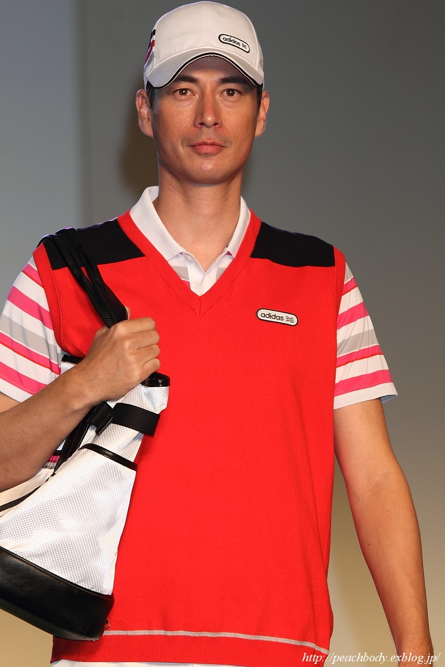 EVEN×RAKUEN GOLF Style Collection 2012 STAGE-C その4_c0215885_232237.jpg