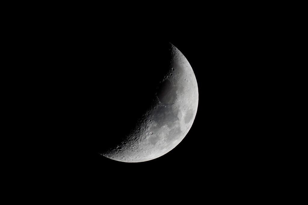 夕空に懸る_e0108787_2062237.jpg