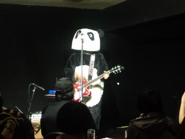 ギターパンダライブ@あたらし屋_f0197703_15274630.jpg