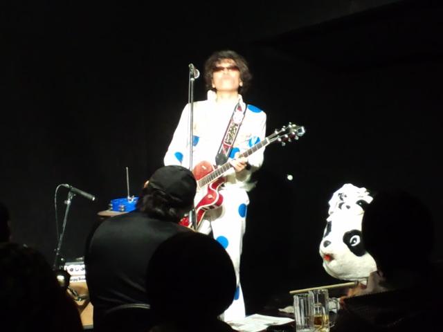 ギターパンダライブ@あたらし屋_f0197703_15282221.jpg