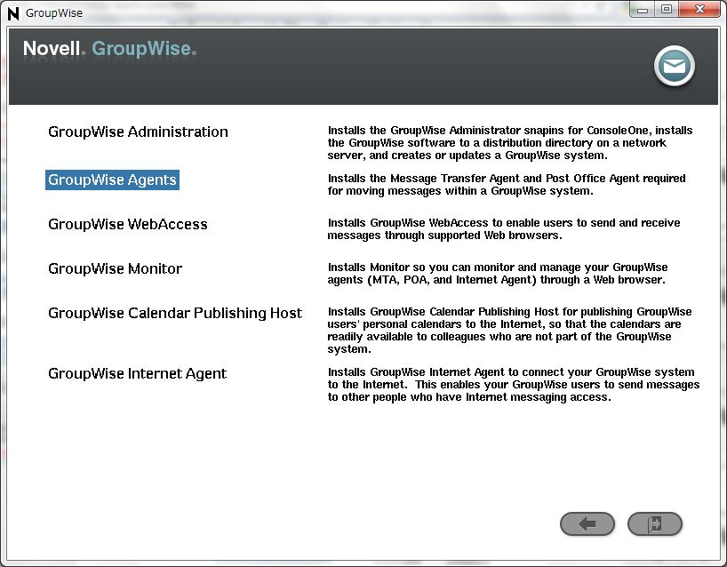 GroupWise 6.5 -> GroupWise2012 への update - 1_a0056607_1754489.jpg