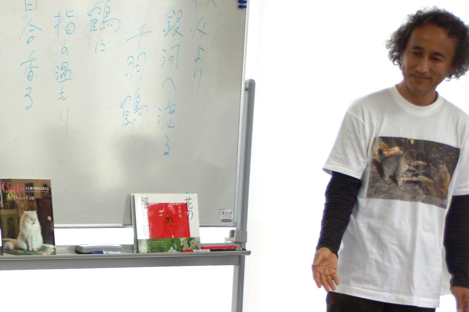 宮城県・福島県の仮設住宅集会所でコンサート~東日本大震災復興支援Tネット販売開始~今日月曜6人展初日_f0006713_944435.jpg