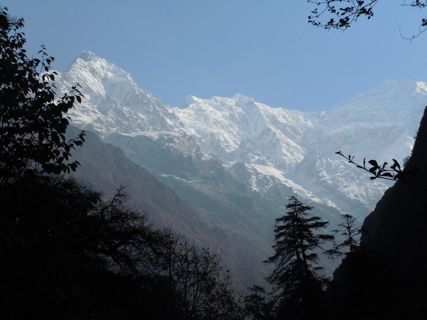 2012年5月 I Love Nepal. ネパールヒマラヤ再訪記(ランタン谷トレッキング)No.1_c0219616_2104770.jpg