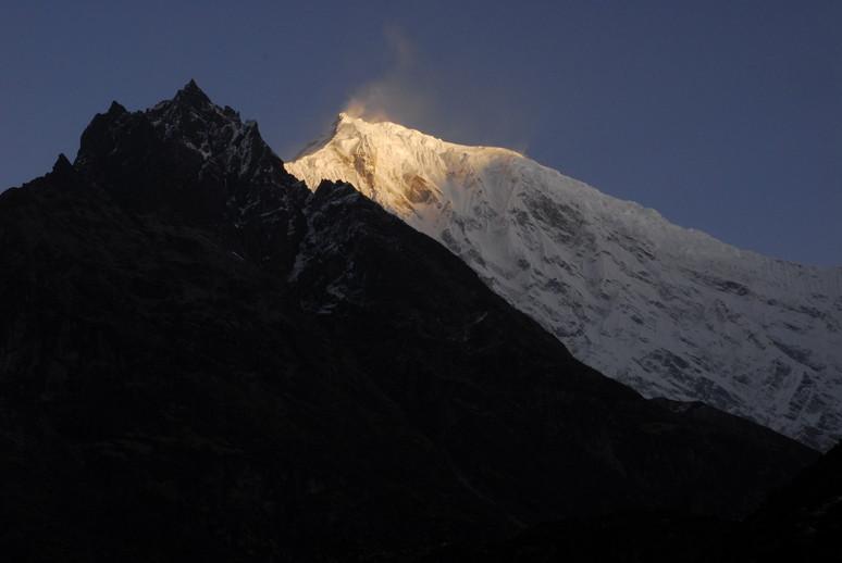 2012年5月 I Love Nepal. ネパールヒマラヤ再訪記(ランタン谷トレッキング)No.1_c0219616_21112882.jpg