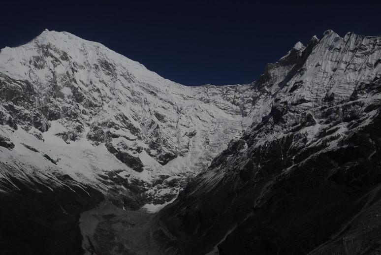 2012年5月 I Love Nepal. ネパールヒマラヤ再訪記(ランタン谷トレッキング)No.1_c0219616_21142073.jpg
