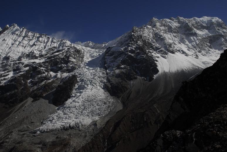 2012年5月 I Love Nepal. ネパールヒマラヤ再訪記(ランタン谷トレッキング)No.1_c0219616_21145362.jpg