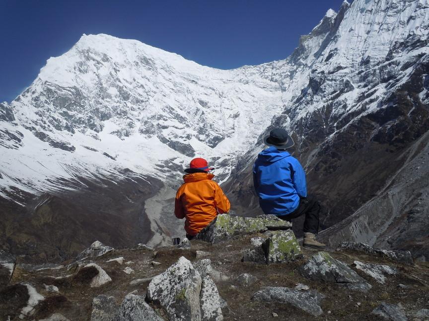 2012年5月 I Love Nepal. ネパールヒマラヤ再訪記(ランタン谷トレッキング)No.1_c0219616_21172696.jpg