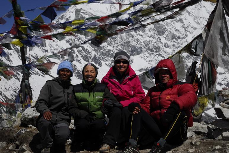 2012年5月 I Love Nepal. ネパールヒマラヤ再訪記(ランタン谷トレッキング)No.1_c0219616_21192420.jpg