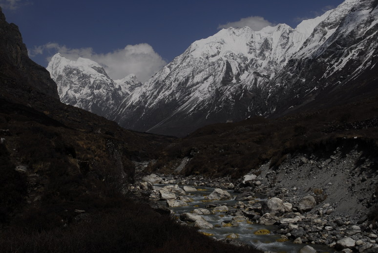 2012年5月 I Love Nepal. ネパールヒマラヤ再訪記(ランタン谷トレッキング)No.1_c0219616_21211585.jpg