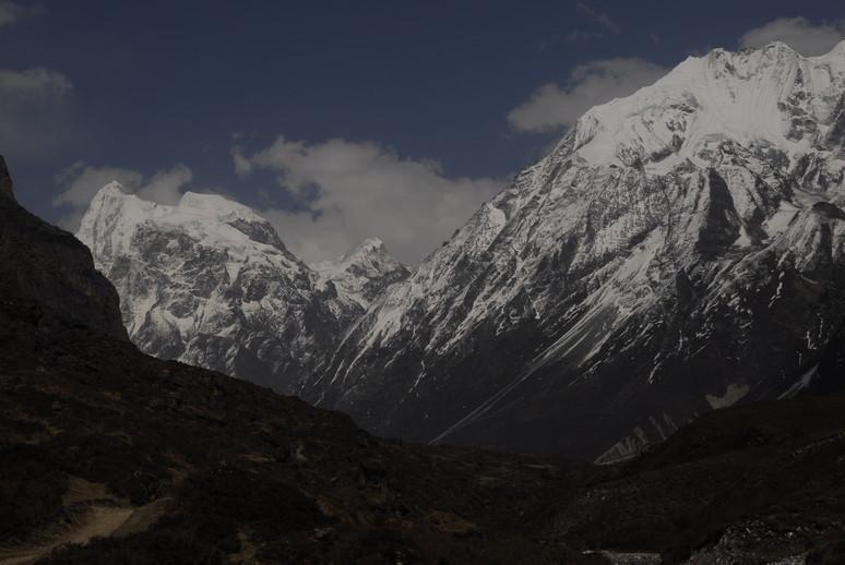 2012年5月 I Love Nepal. ネパールヒマラヤ再訪記(ランタン谷トレッキング)No.1_c0219616_21215546.jpg