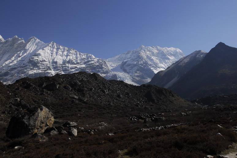 2012年5月 I Love Nepal. ネパールヒマラヤ再訪記(ランタン谷トレッキング)No.1_c0219616_21224914.jpg