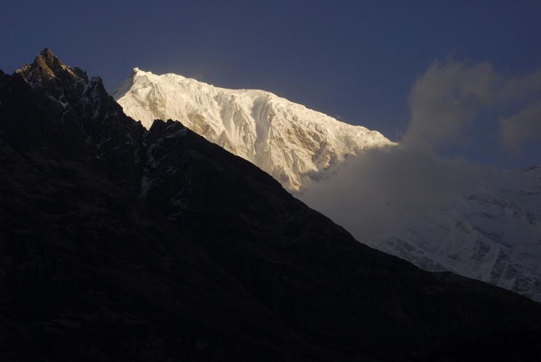 2012年5月 I Love Nepal. ネパールヒマラヤ再訪記(ランタン谷トレッキング)No.1_c0219616_2126431.jpg