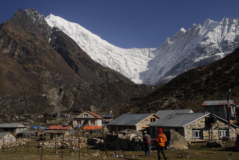 2012年5月 I Love Nepal. ネパールヒマラヤ再訪記(ランタン谷トレッキング)No.1_c0219616_21271964.jpg