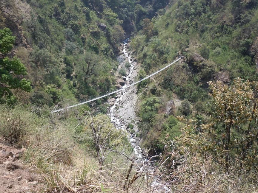 2012年5月 I Love Nepal. ネパールヒマラヤ再訪記(ランタン谷トレッキング)No.1_c0219616_2128553.jpg
