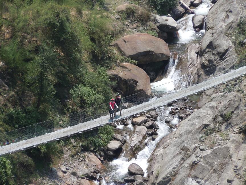 2012年5月 I Love Nepal. ネパールヒマラヤ再訪記(ランタン谷トレッキング)No.1_c0219616_2129294.jpg