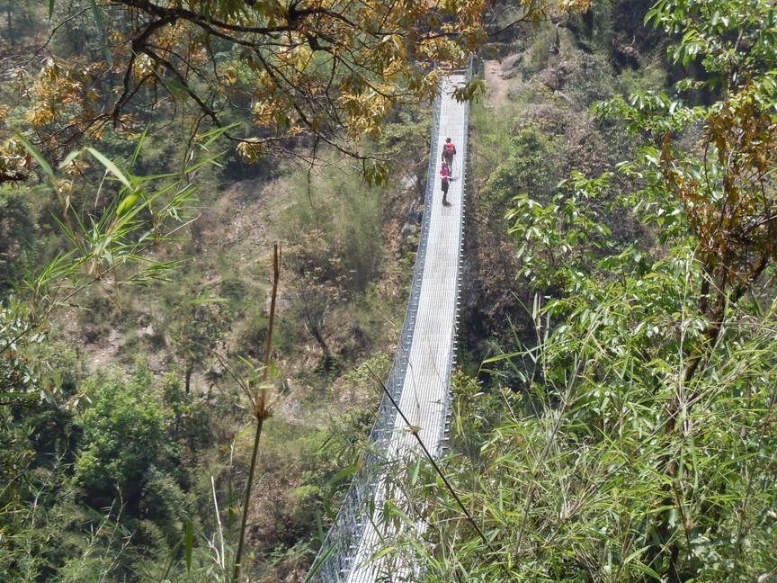 2012年5月 I Love Nepal. ネパールヒマラヤ再訪記(ランタン谷トレッキング)No.1_c0219616_2129504.jpg