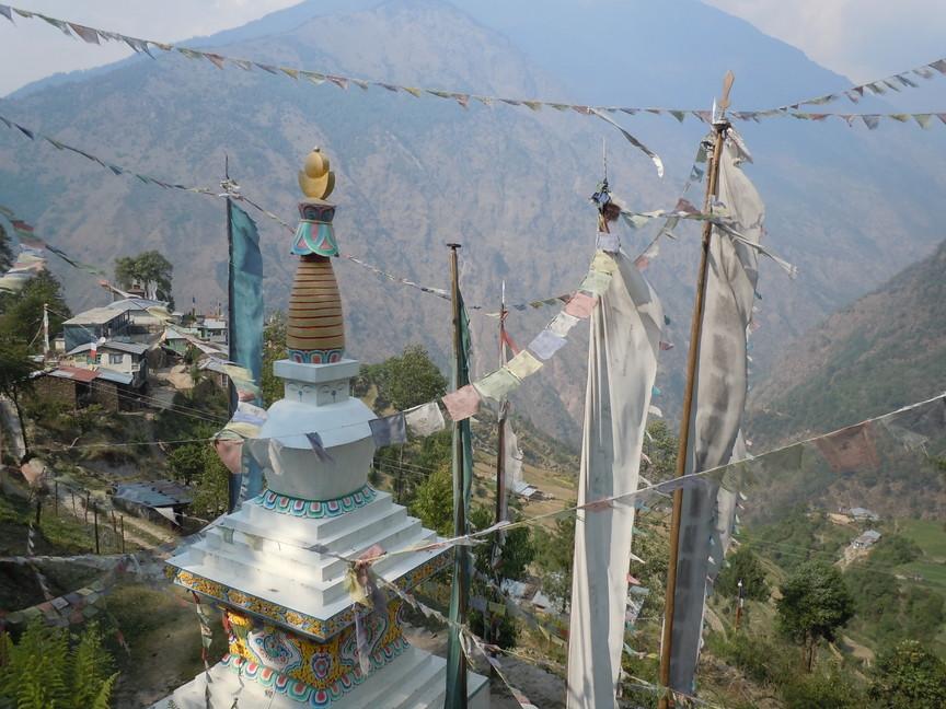 2012年5月 I Love Nepal. ネパールヒマラヤ再訪記(ランタン谷トレッキング)No.1_c0219616_21311730.jpg
