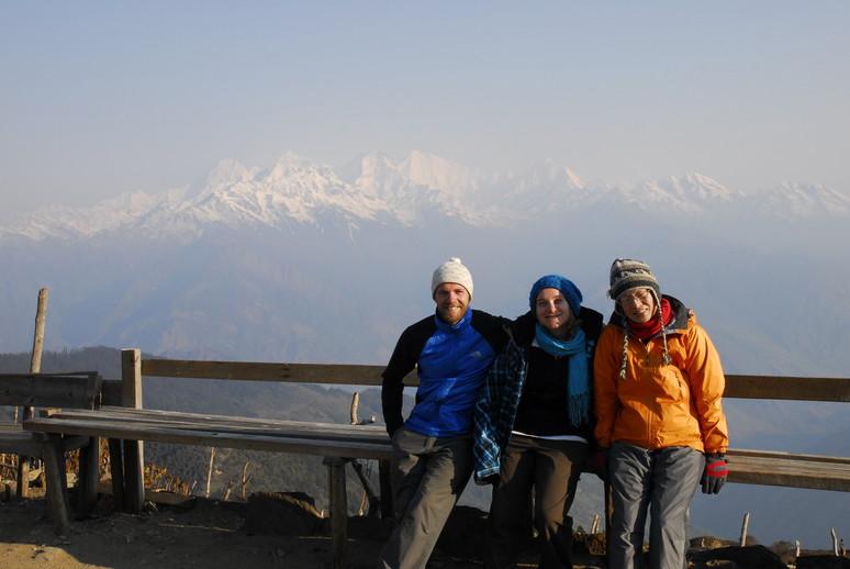 2012年5月 I Love Nepal. ネパールヒマラヤ再訪記(ランタン谷トレッキング)No.1_c0219616_2135264.jpg