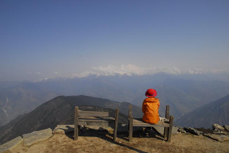 2012年5月 I Love Nepal. ネパールヒマラヤ再訪記(ランタン谷トレッキング)No.1_c0219616_21355230.jpg