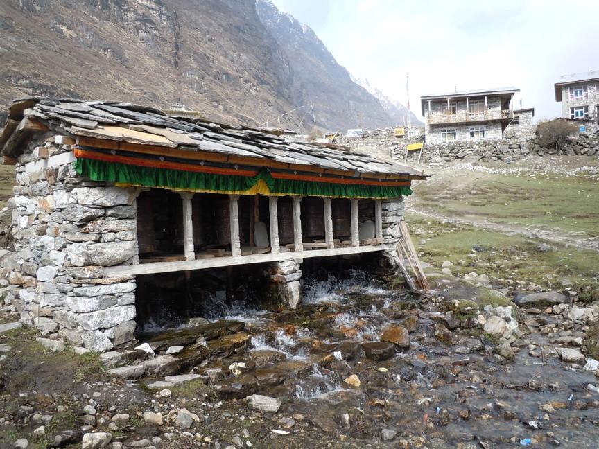2012年5月 I Love Nepal. ネパールヒマラヤ再訪記(ランタン谷トレッキング)No.1_c0219616_2151634.jpg