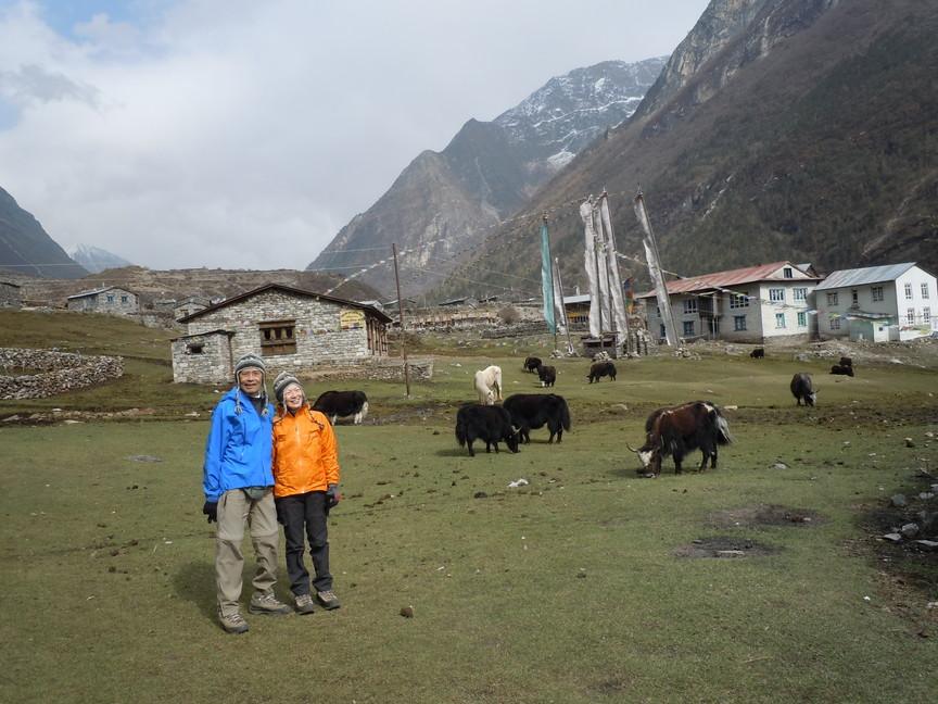 2012年5月 I Love Nepal. ネパールヒマラヤ再訪記(ランタン谷トレッキング)No.1_c0219616_2161283.jpg