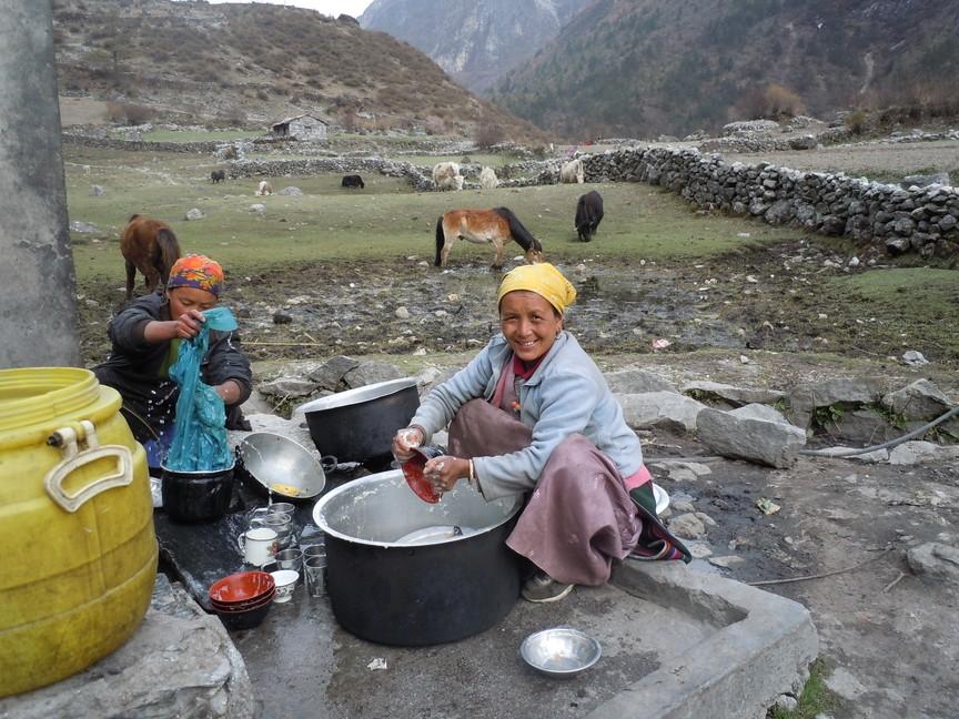 2012年5月 I Love Nepal. ネパールヒマラヤ再訪記(ランタン谷トレッキング)No.1_c0219616_216345.jpg