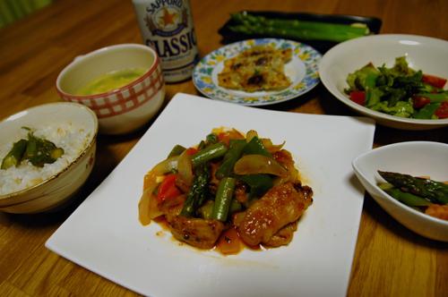 今夜の夕食は・・・_f0096216_2081259.jpg