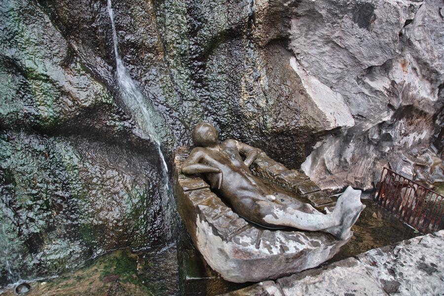 札幌の奥座敷 ~定山渓温泉~_c0223825_1285444.jpg