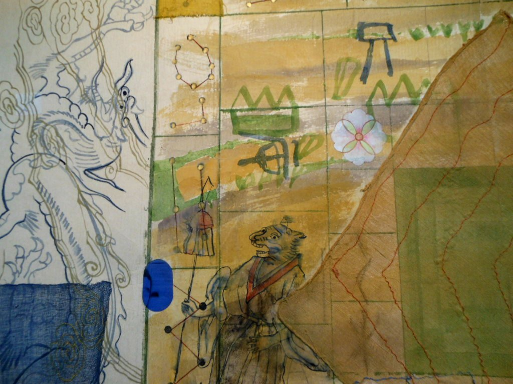 1771)①「北の日本画展 第27回」 時計台 終了5月21日(月)~5月26日(土)  _f0126829_1803788.jpg
