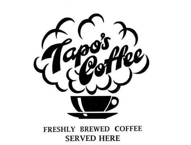 Tapo\'s coffee…_a0249931_16445550.jpg