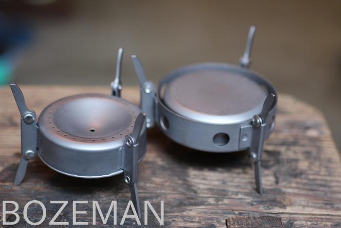 VARGO titanium stove_f0159943_16272915.jpg
