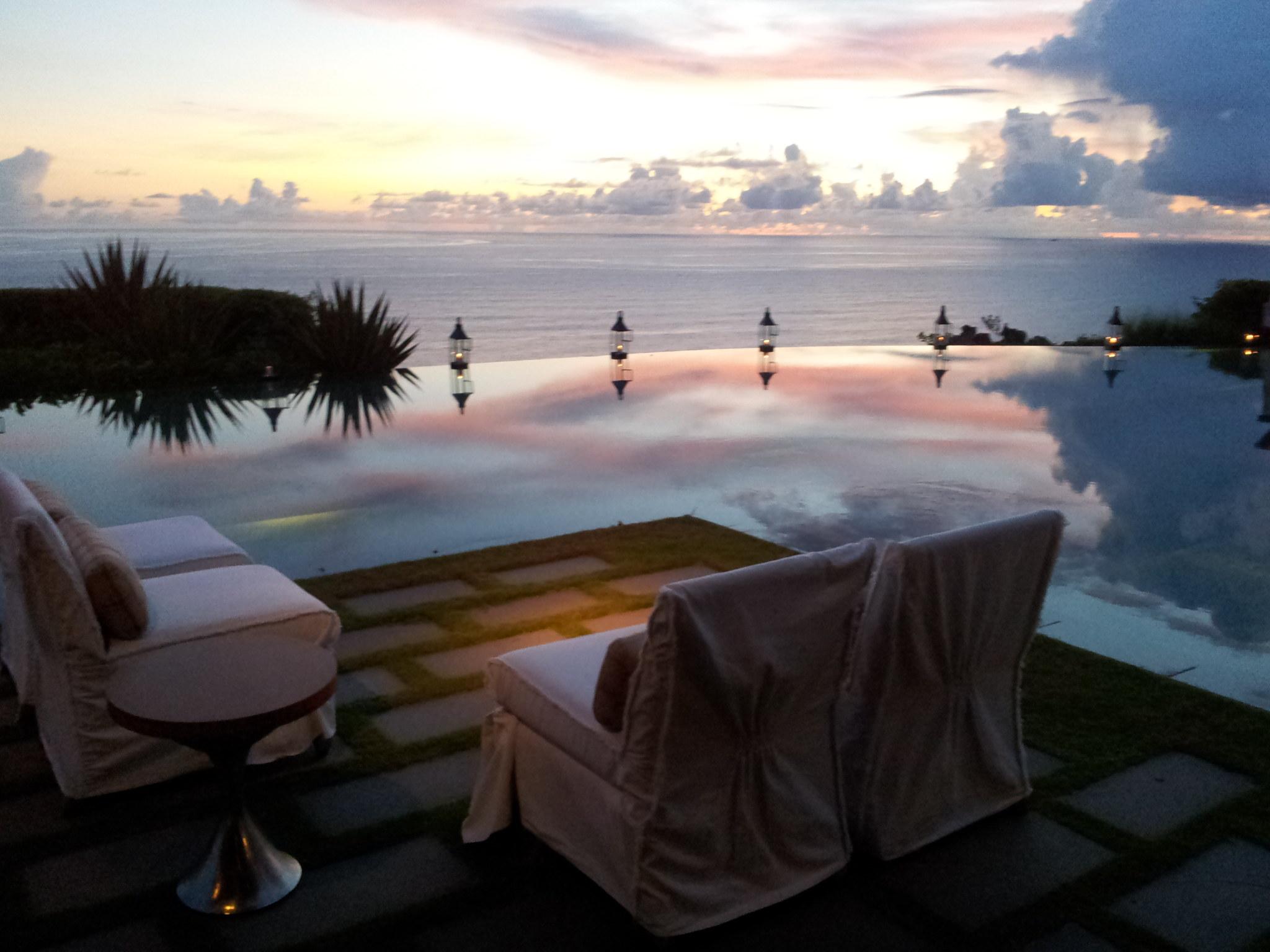 神々の宿る楽園。バリ島へ、美食を届けるプロジェクト。_c0007246_1101811.jpg