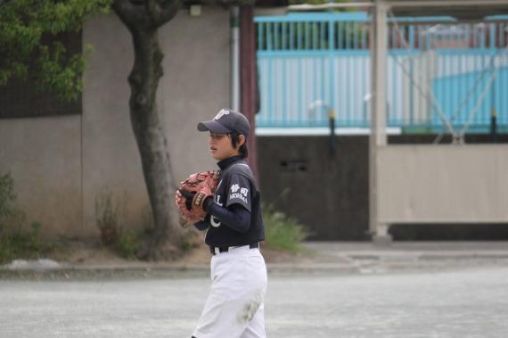 錦田中学ソフトボール部フォトギャラリー 名古屋、蒲田編 _b0249247_23274825.jpg