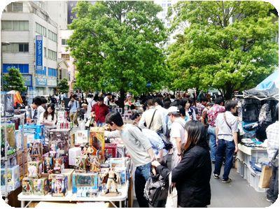 MOTTAINAIフリーマーケット開催報告@秋葉原_e0105047_18154061.jpg
