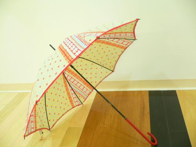 【夏のおすすめアイテム】ひびのこづえ 日傘_f0207748_13594411.jpg