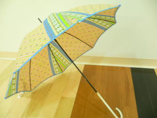 【夏のおすすめアイテム】ひびのこづえ 日傘_f0207748_13594686.jpg