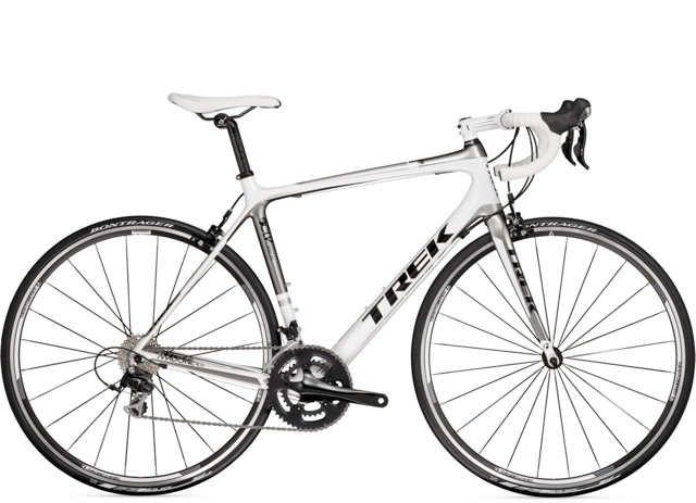 TREK Madone 4.5 (SALE BIKE)_e0132852_16204190.jpg
