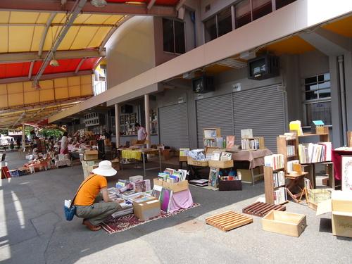 「東京蚤の市」終了しました。_e0060555_15125031.jpg
