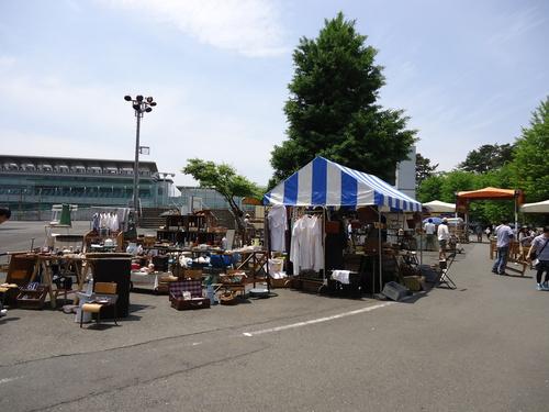 「東京蚤の市」終了しました。_e0060555_15141111.jpg