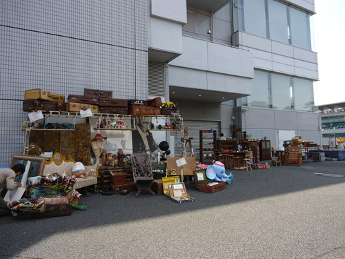 「東京蚤の市」終了しました。_e0060555_15144859.jpg