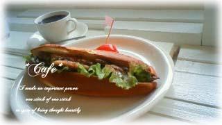 素敵な*Cafe*と*Lace*_a0246873_1240957.jpg