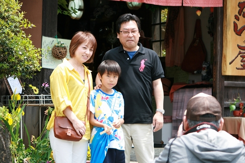 家族旅行(5月第二例会振替)_b0188483_12263021.jpg