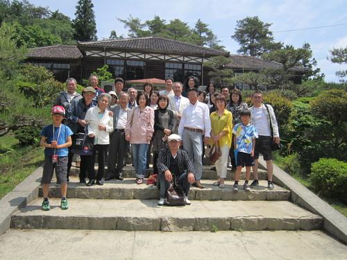 家族旅行(5月第二例会振替)_b0188483_8415323.jpg